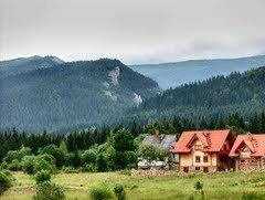 Stara Lesna