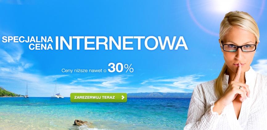 Istria - Wczesniej Taniej !!