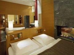 Pokój de Luxe Panorama