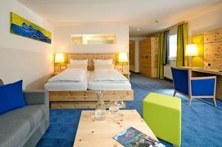 Pokój De Luxe