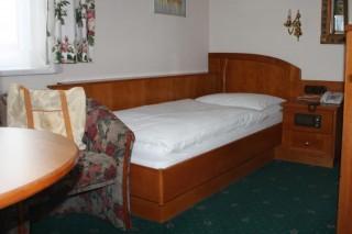 Pokój Standard 1 osobowy