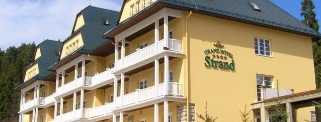Grand Hotel Strand