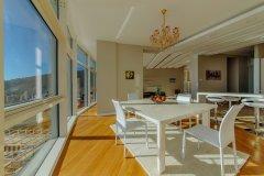 Lux Apartament z dwoma sypialniami 2-6 osobowy