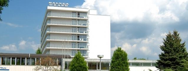 Hotel Balnea Grand