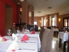 Restauracje Hotelu Tulipan