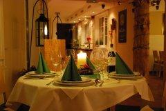 Restauracja Alpendorf