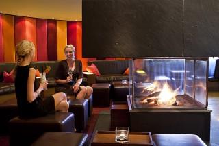 Lobby Lounge Bar
