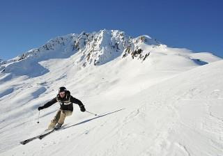 Sport zimą