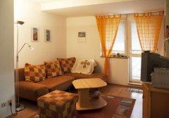 Apartament z dwoma sypialniami 5-6 osobowy