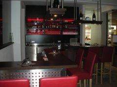 Aperitif Bar