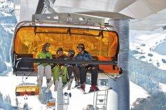 Snowpark Nightpark Saalbach