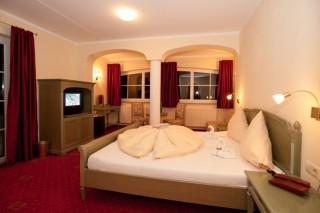 Pokój Comfort z balknem i rozkładaną sofą