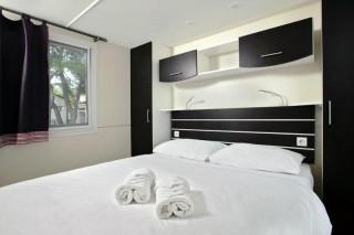 Mobil Homes Classic z 3 sypialniami