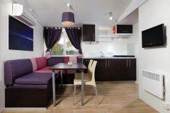 Mobil Homes Standard z 3 sypialniami