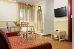 Ville Kornati Apartament z 1 sypialnią