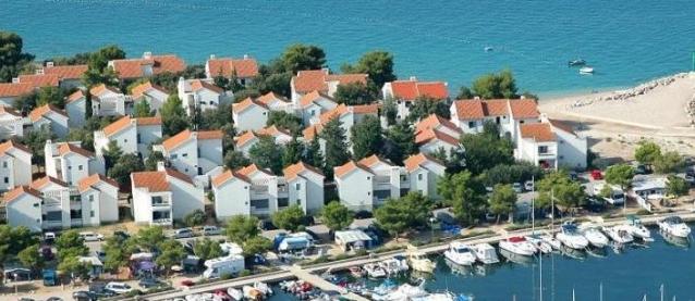 Resort Solaris Villas & Mobil Homes