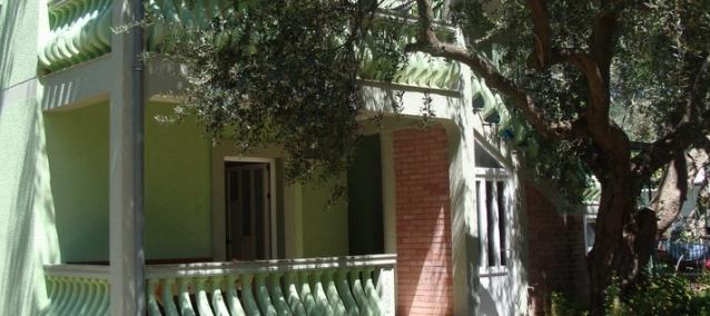 Apartmani Oliwa