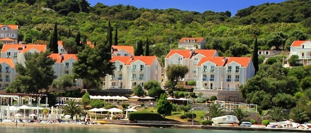 Kalamota Island Resort opcja All Inclusive
