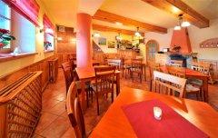 Restauracja Hotelowa Villi Beatrice