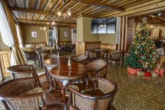 Lobby bar & Kawiarnia