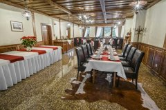 Restauracja Hotelowa &Taras Zimowy