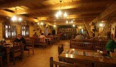 Restauracja Janska Koliba