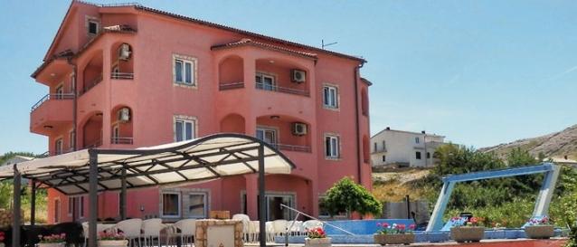 Family Hotel Valentina