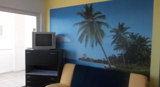 Apartament z dwoma sypialniami 4+2