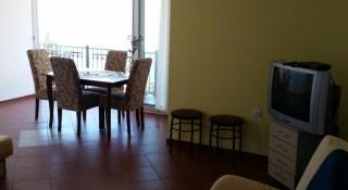 Pokój Standard Rodzinny z balkonem i widokiem na morze 7+1
