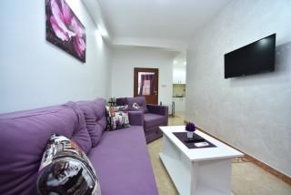 Apartament De Luxe z osobną sypialnią 2-4 osobowy