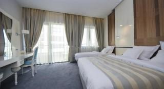 Apartament z jedną sypialnią