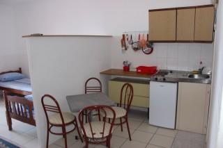 Apartamenty 2-4 osobowe