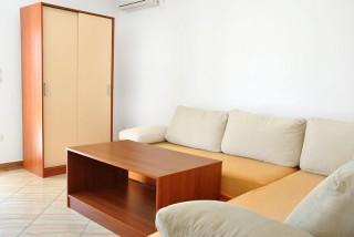 Apartament z osobną sypialnią 4 os.