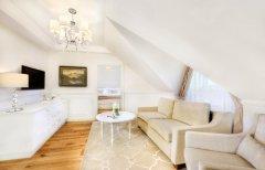 Apartament Suite z osobną sypialnią Ferdinand