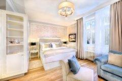 Apartament Classic Suite