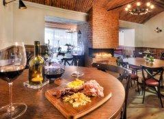 Restauracja & Winiarnia Franz Josef