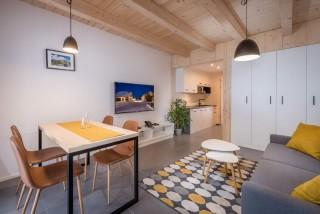 Apartament Comfort 4+2