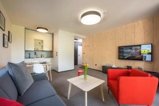 Apartament Standard 2+2
