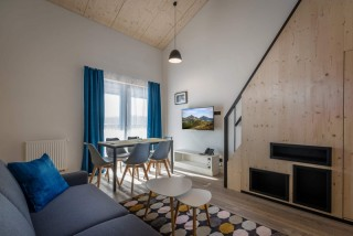 Apartament Comfort Loft 6+2
