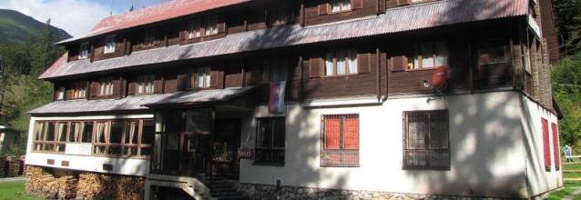 Chata Trangośka