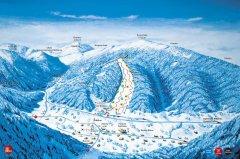 Ski Centrum Baćova Roveń