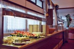 Restauracja hotelu Eva