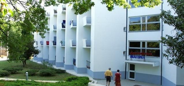Hotel Adriatic depad.Marina & Primorka