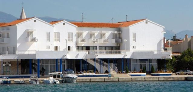Hotel Loża