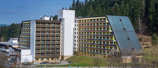 Hotel Lubovna