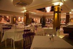 Restauracje Hotelowa z Tarasem