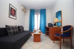 Apartament Standard z jedną sypialnią  2+1