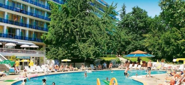 Hotel Perla opcja All Inclusive