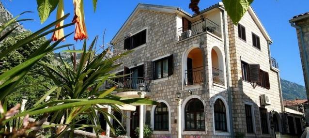 Hotel Vila Panonija
