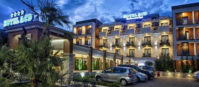 Hotel Sind
